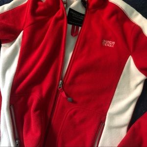 American Eagle Outfitters vintage 90s hoodie